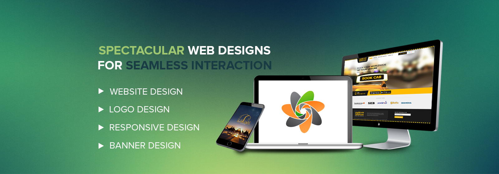 Website Design Qatar